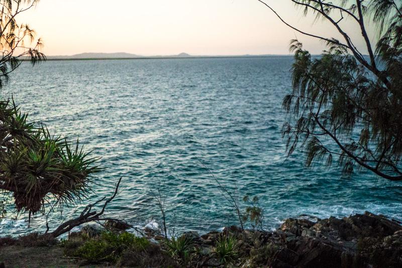 Hells Gates, Noosa Heads Coastal Track