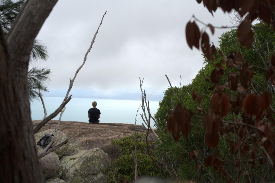 Mt Cook Pinnacles
