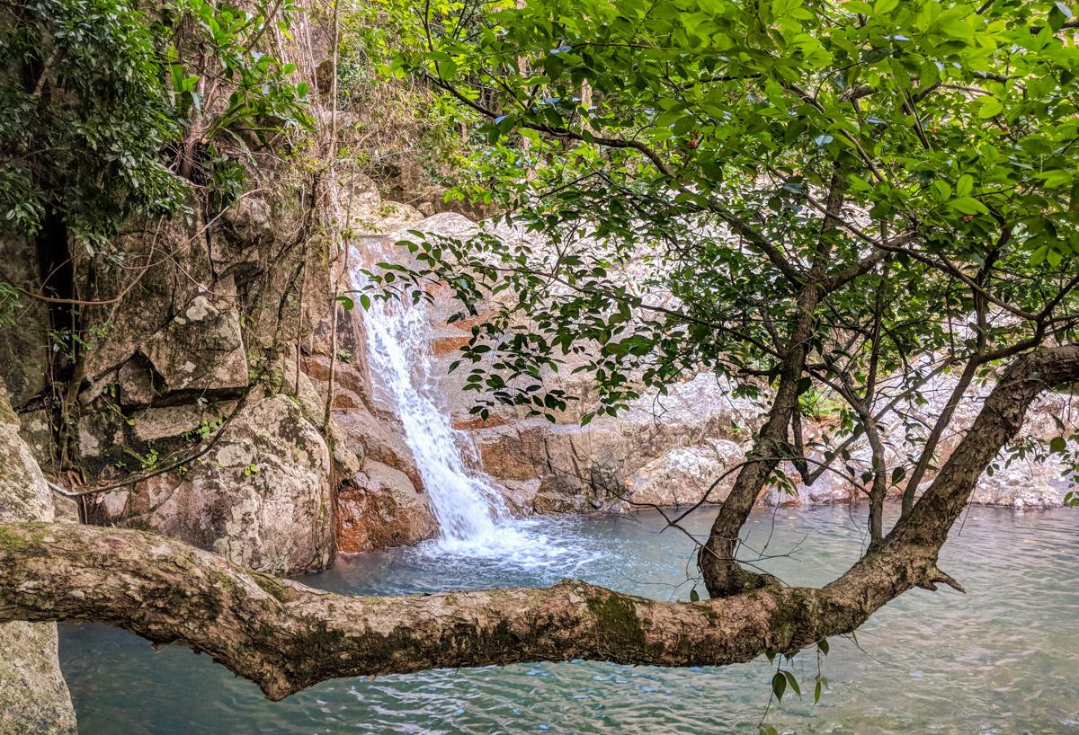 Loop Falls