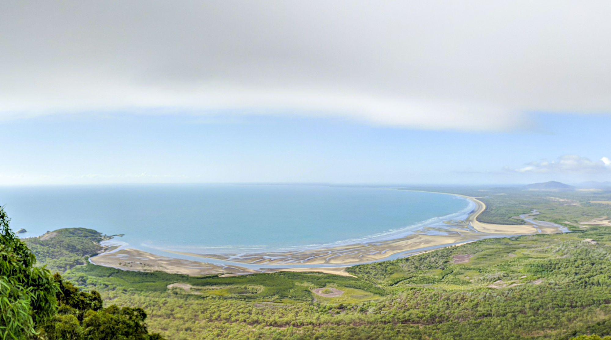 Chunda Bay