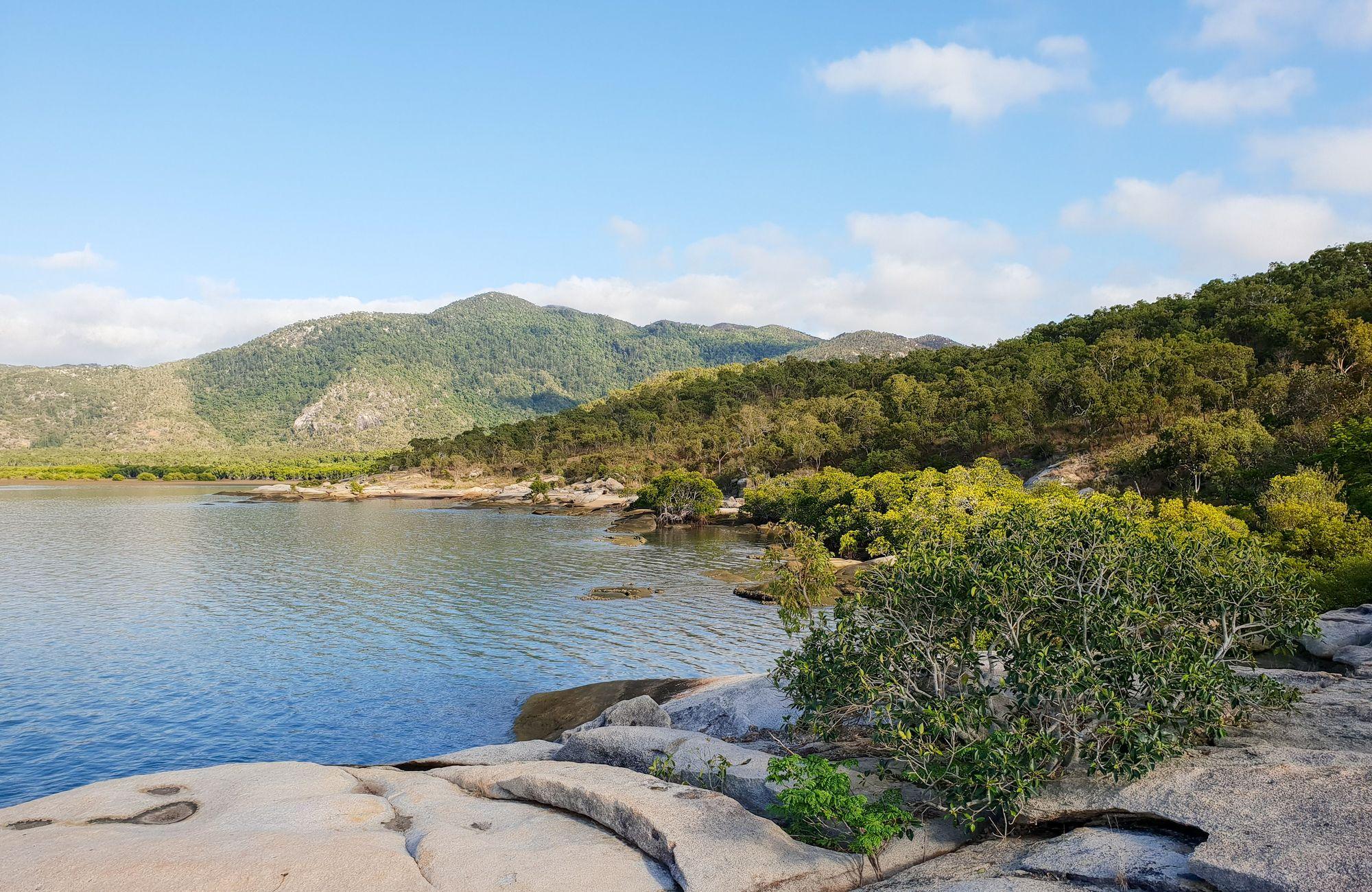 chunda beach north