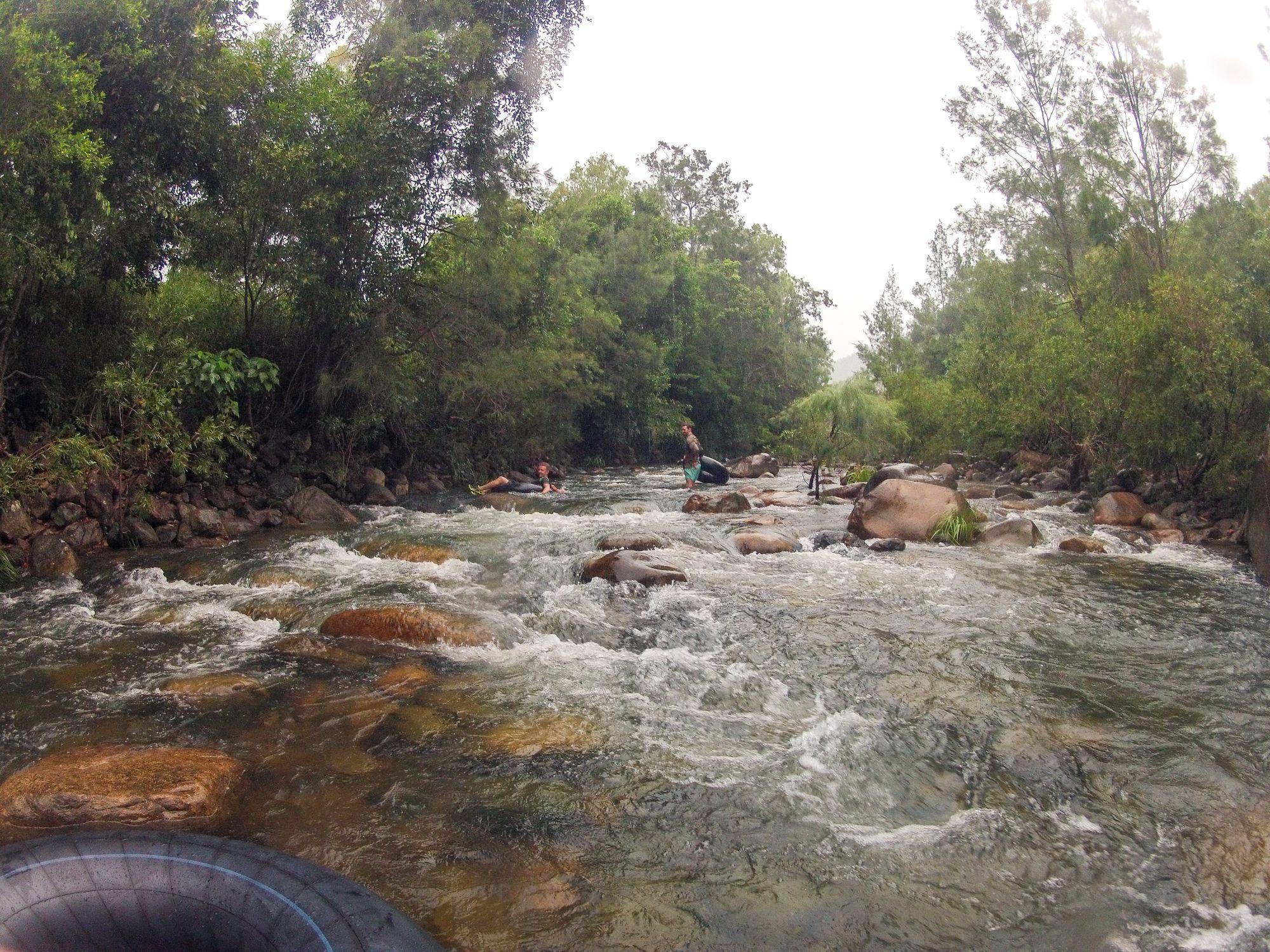 ollera creek tubing