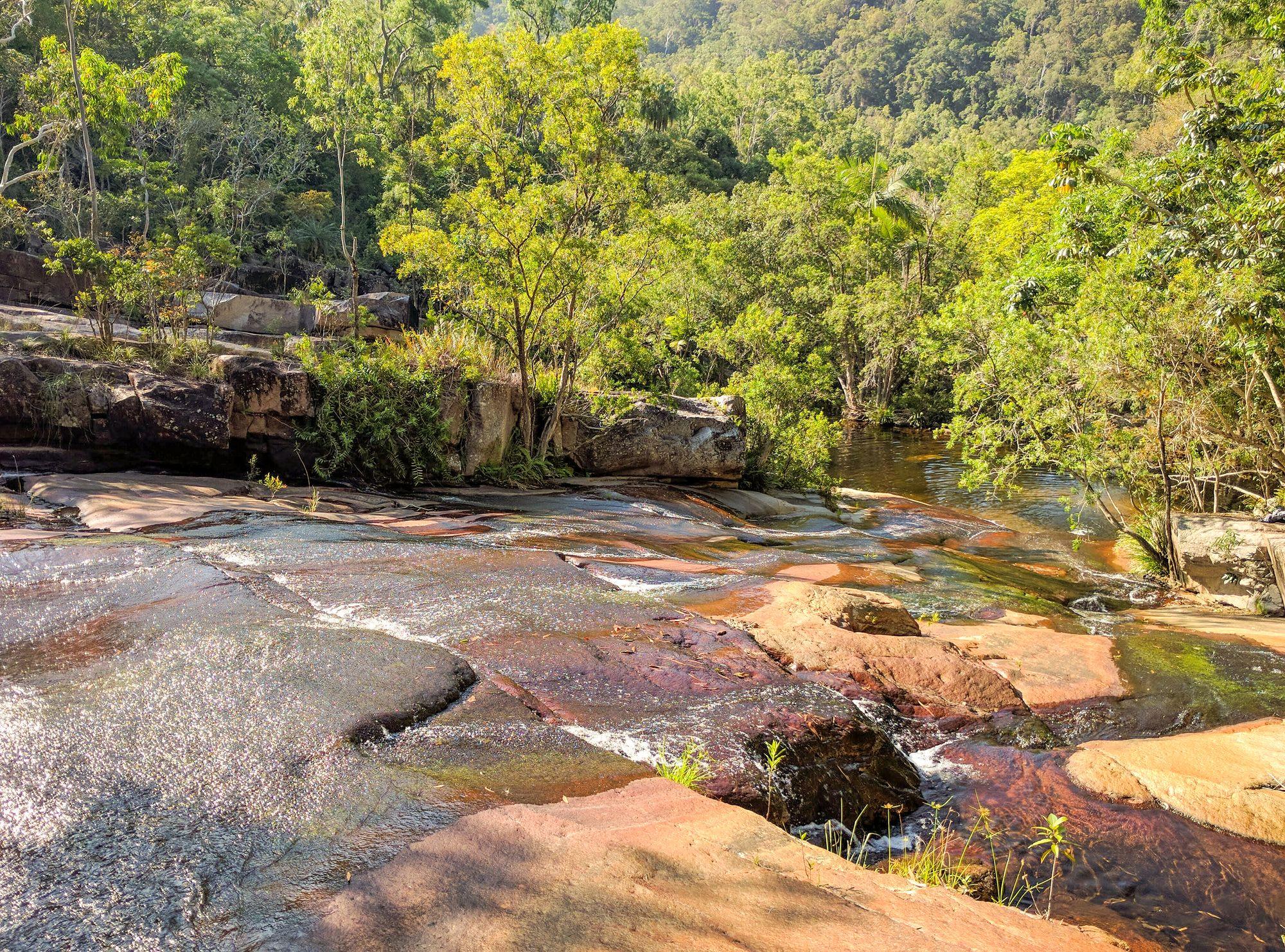 rockslides palm creek st margaret