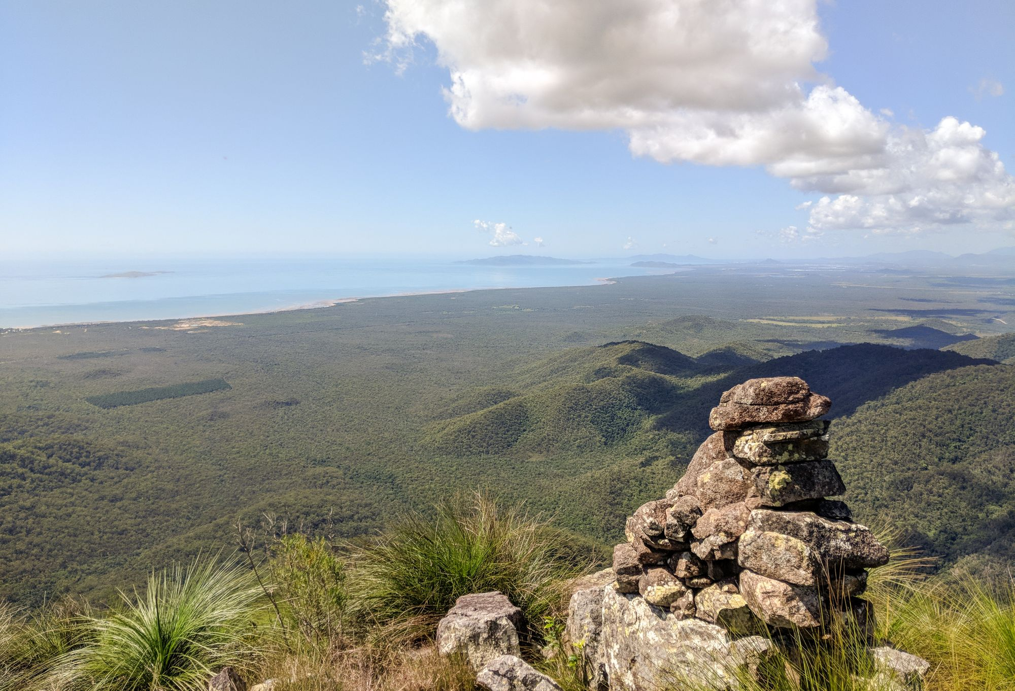 godwins peak summit