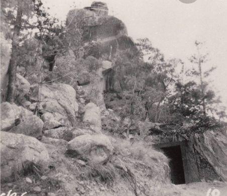 ammunition bunker forts magnetic island 2