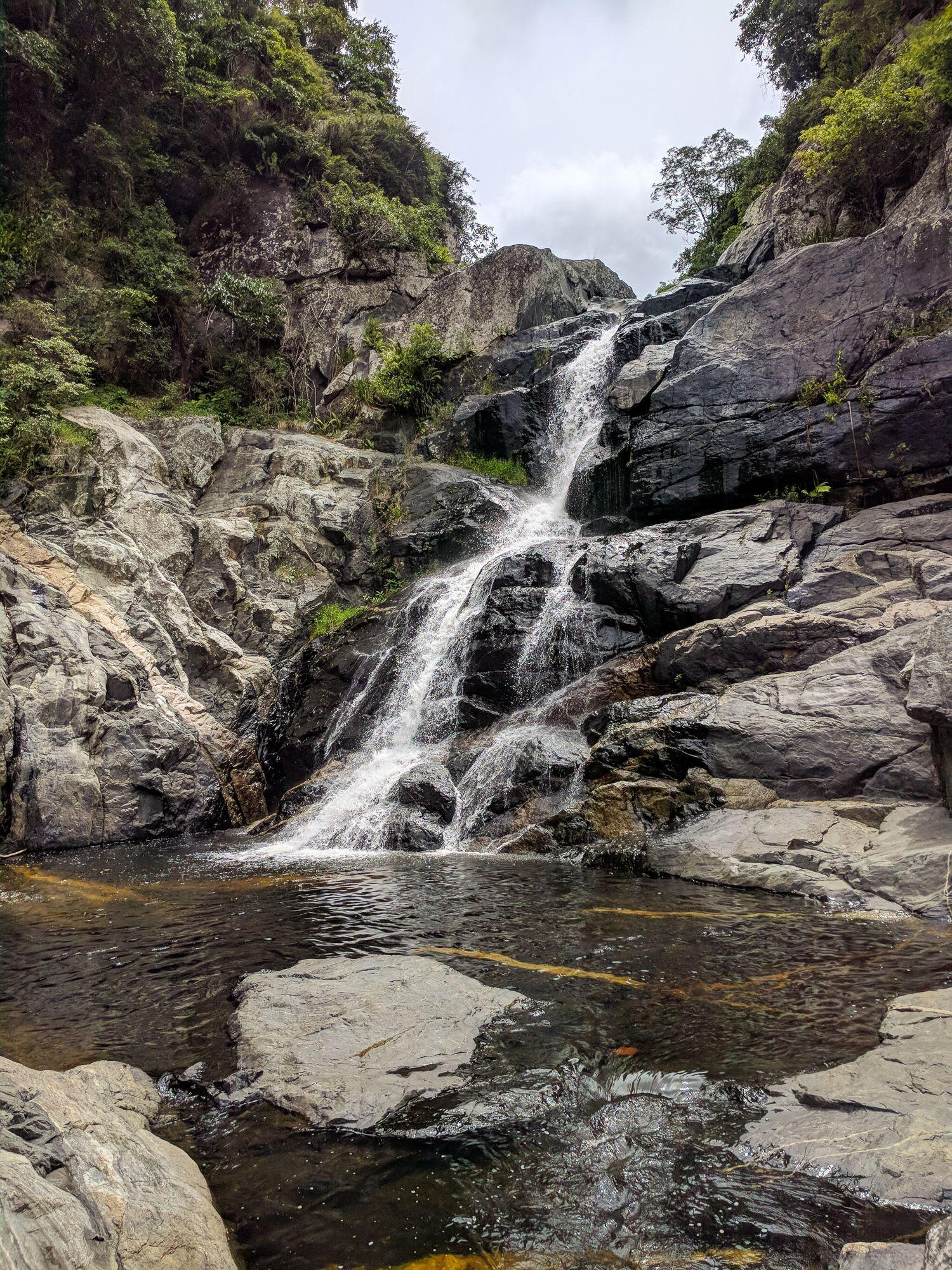 rappel 1 waterview creek