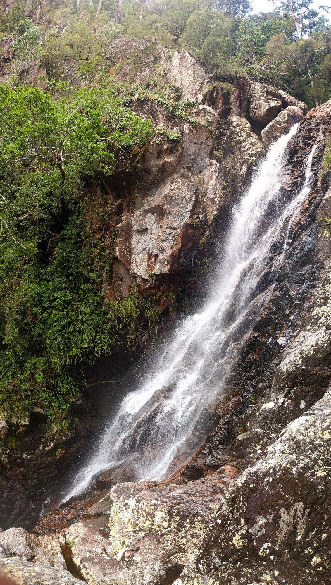 small ollera falls 1