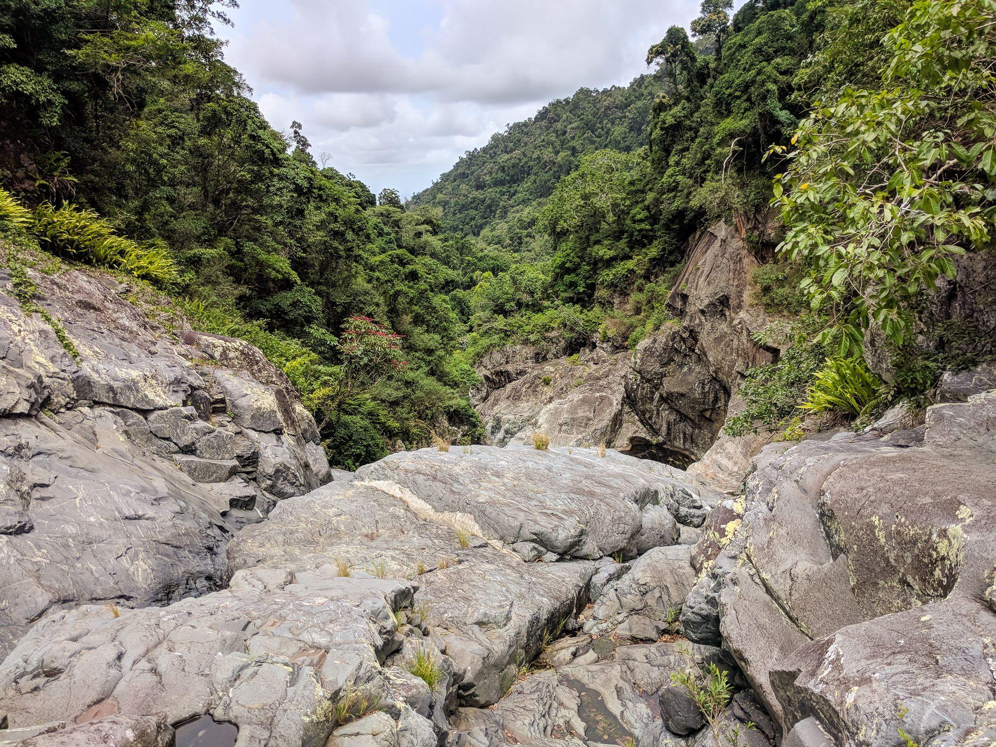 upper waterview creek 3