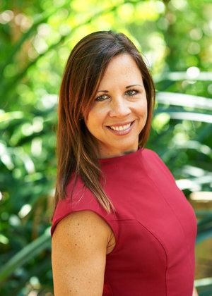 Jodie Rummer