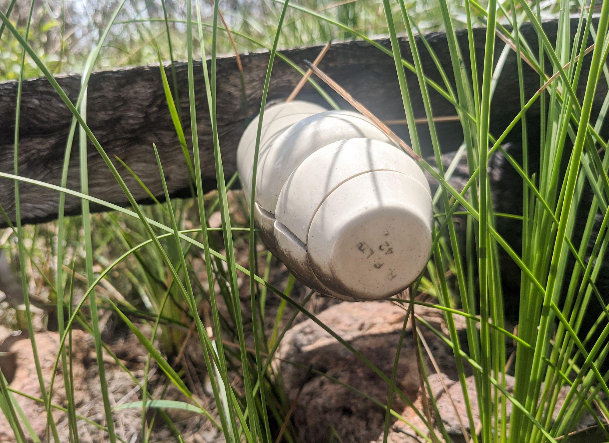 42 ceramic insulator telegraph paluma