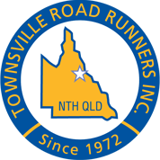 Townsville Road Runners logo