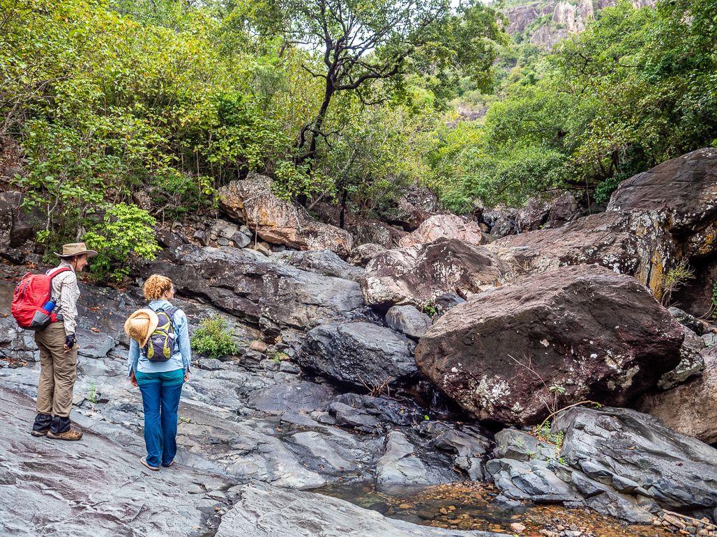 Slippery Rocks Creek
