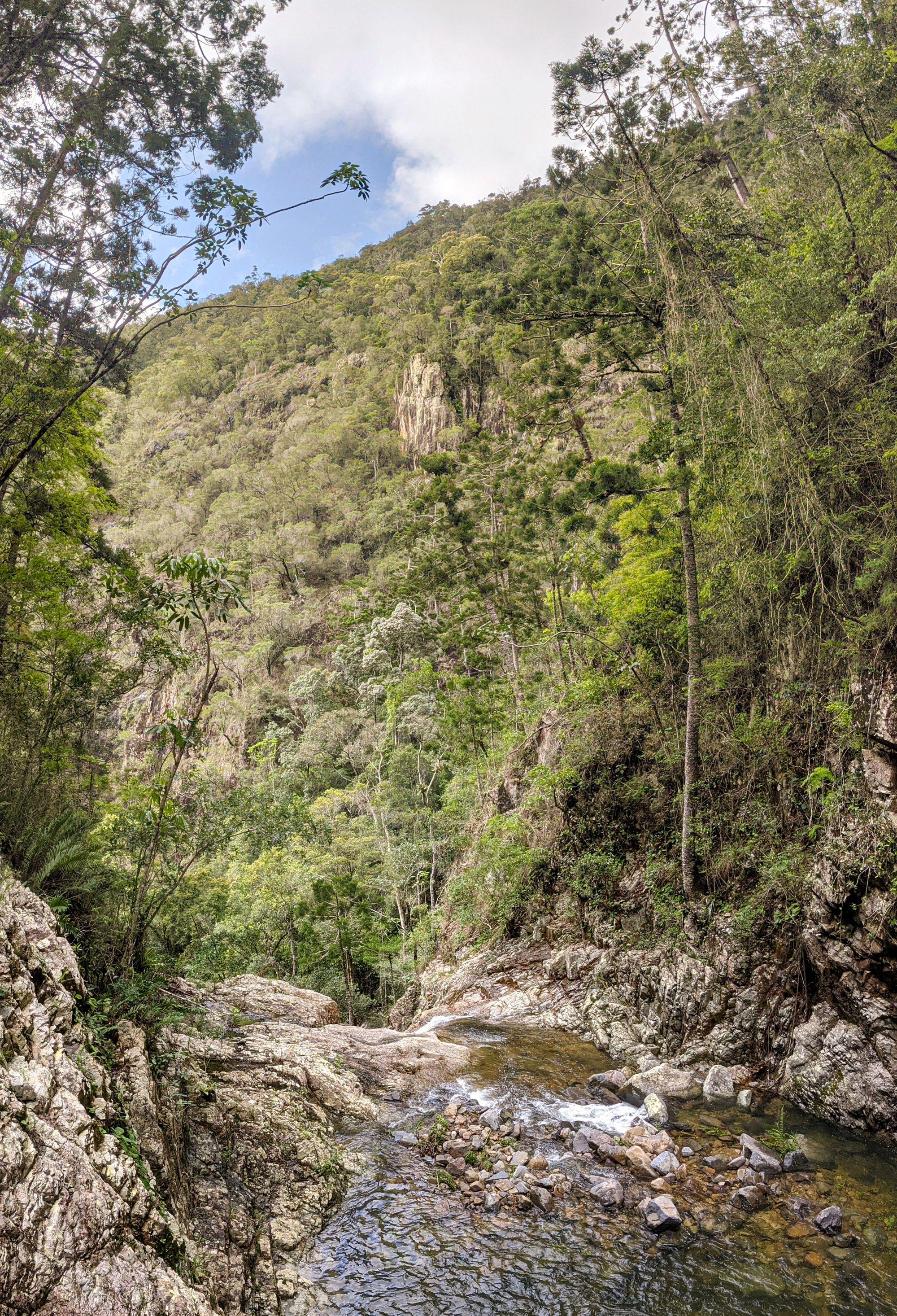 Views Mobile Creek