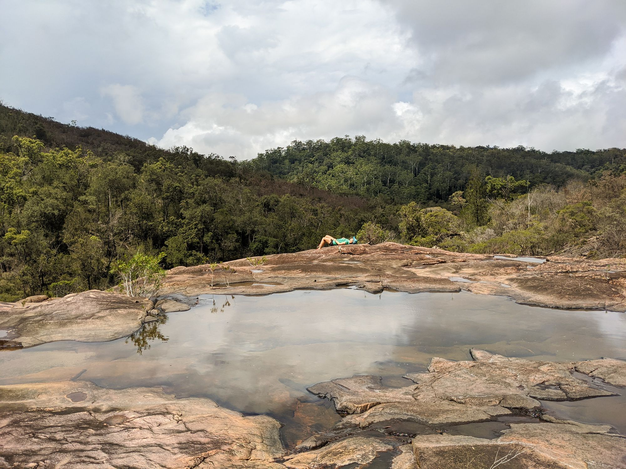 Forgotten Falls top