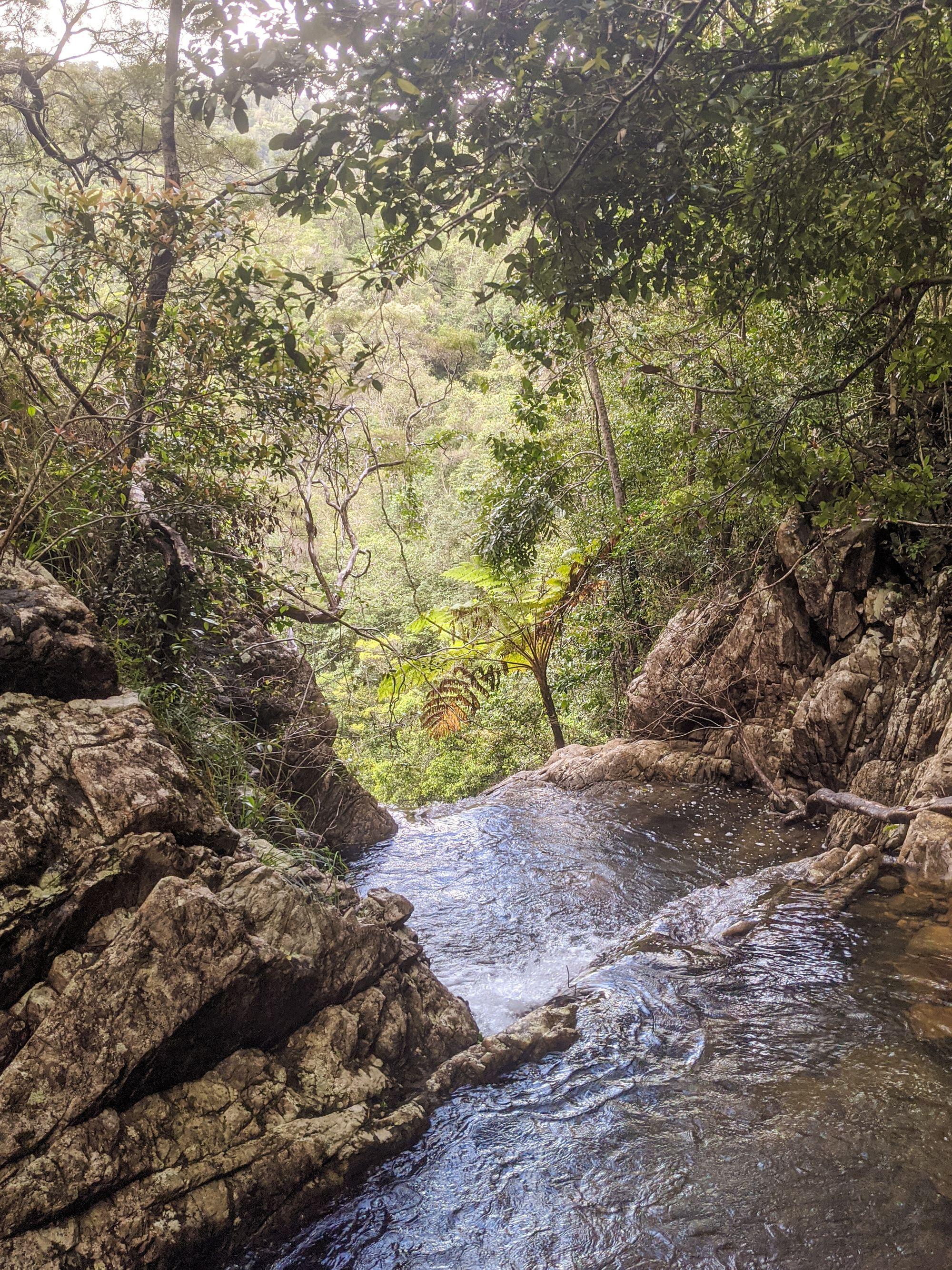 mobile creek drops