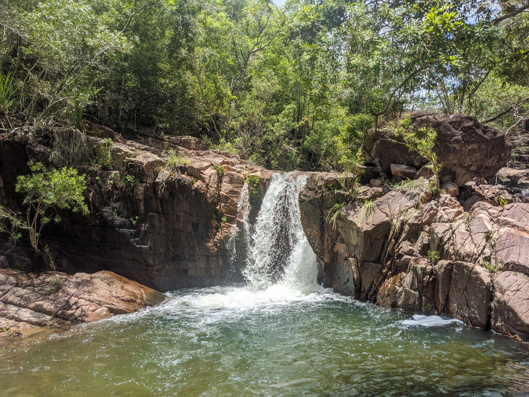 Mobile Creek
