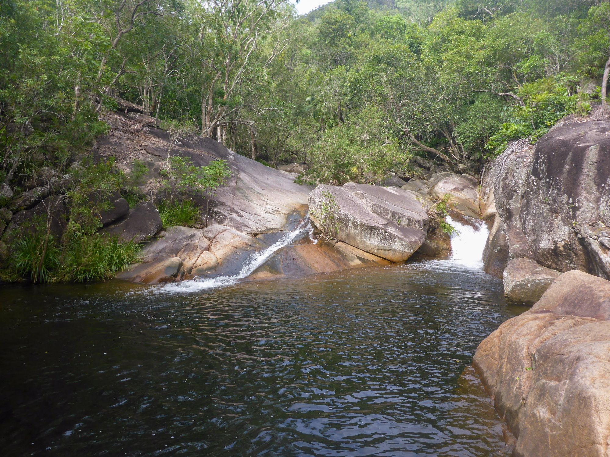 princess pools st margaret creek