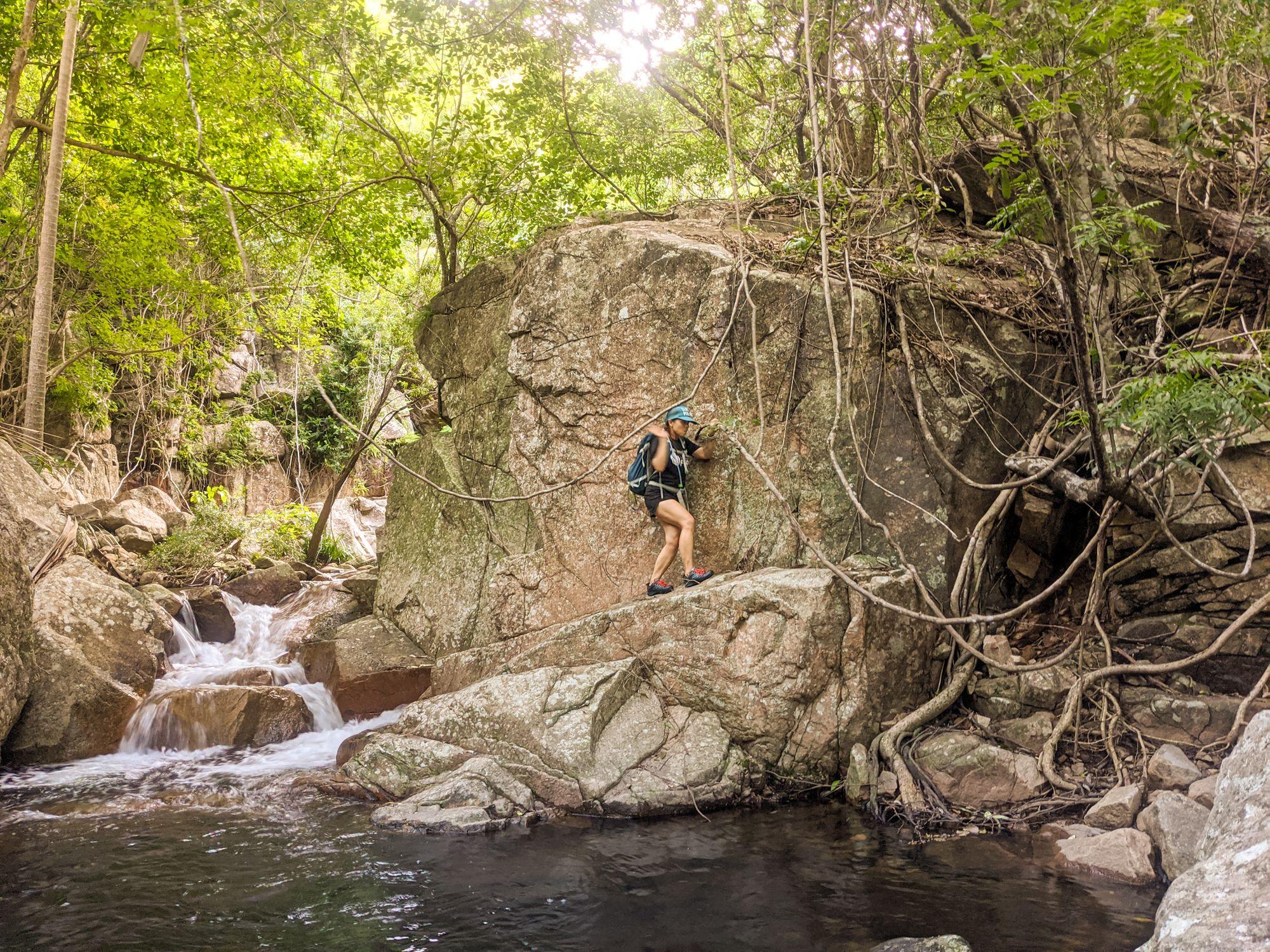 the cascades creek jodie rummer