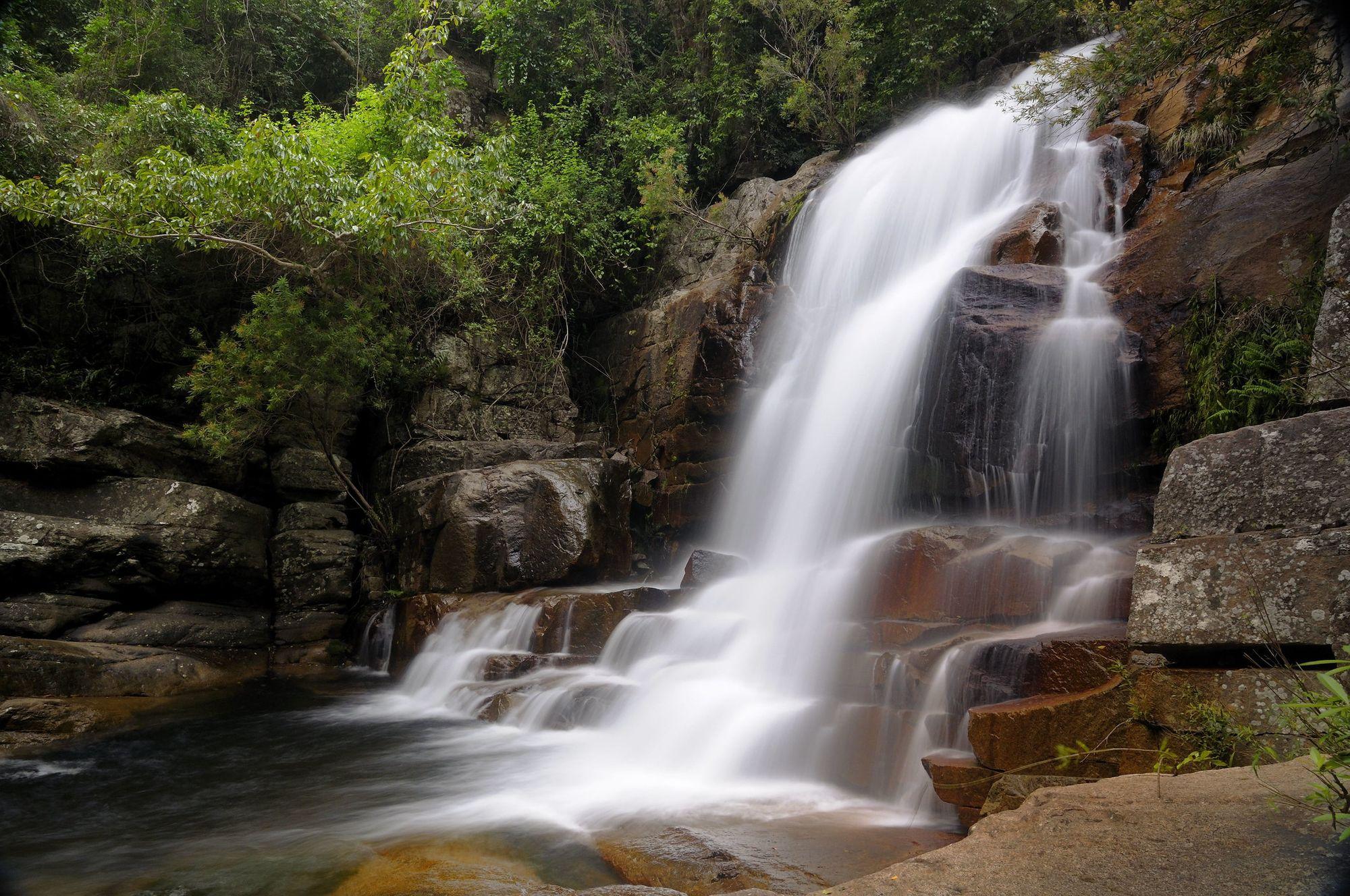 the terraces flowing waterfall long exposure.jpg