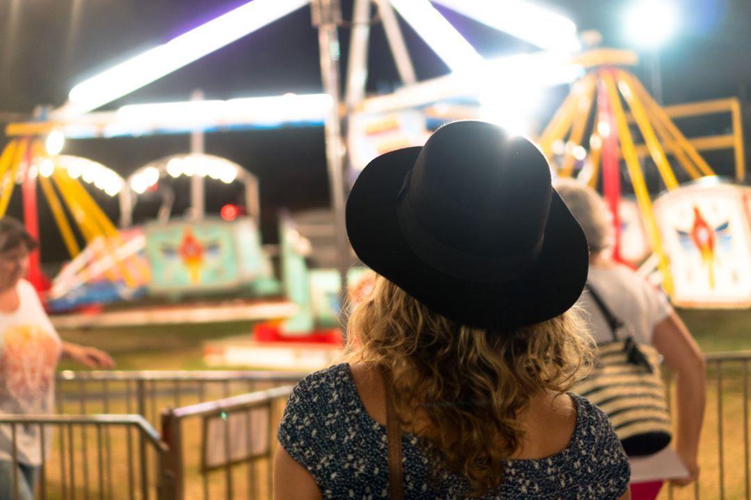 anna lansing circus