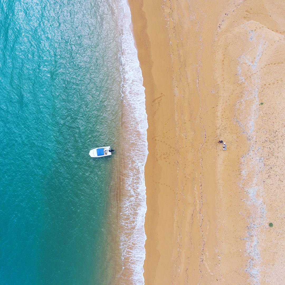 Five Beach Bay, Magnetic Island