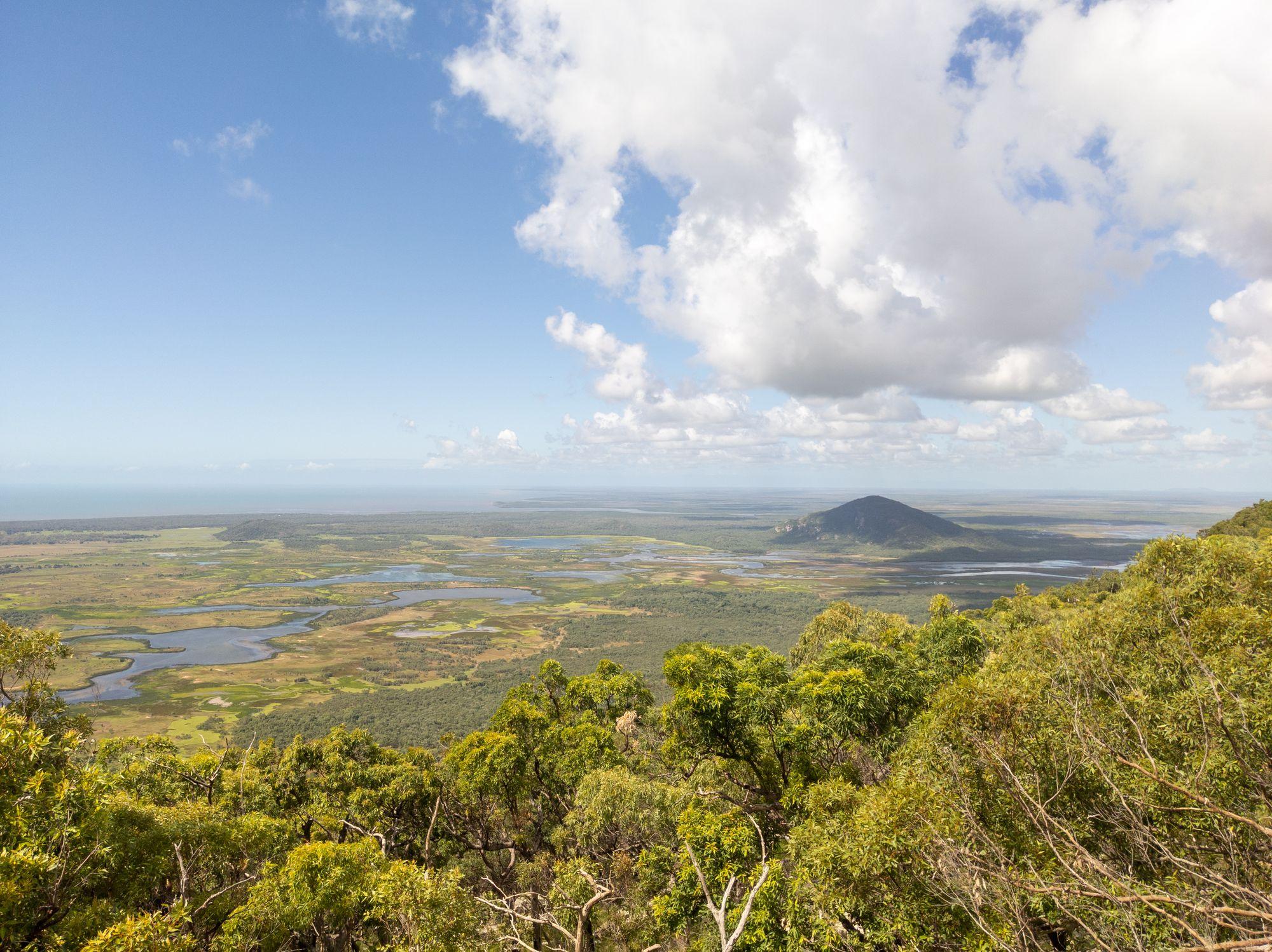 Feltham Cone Queensland