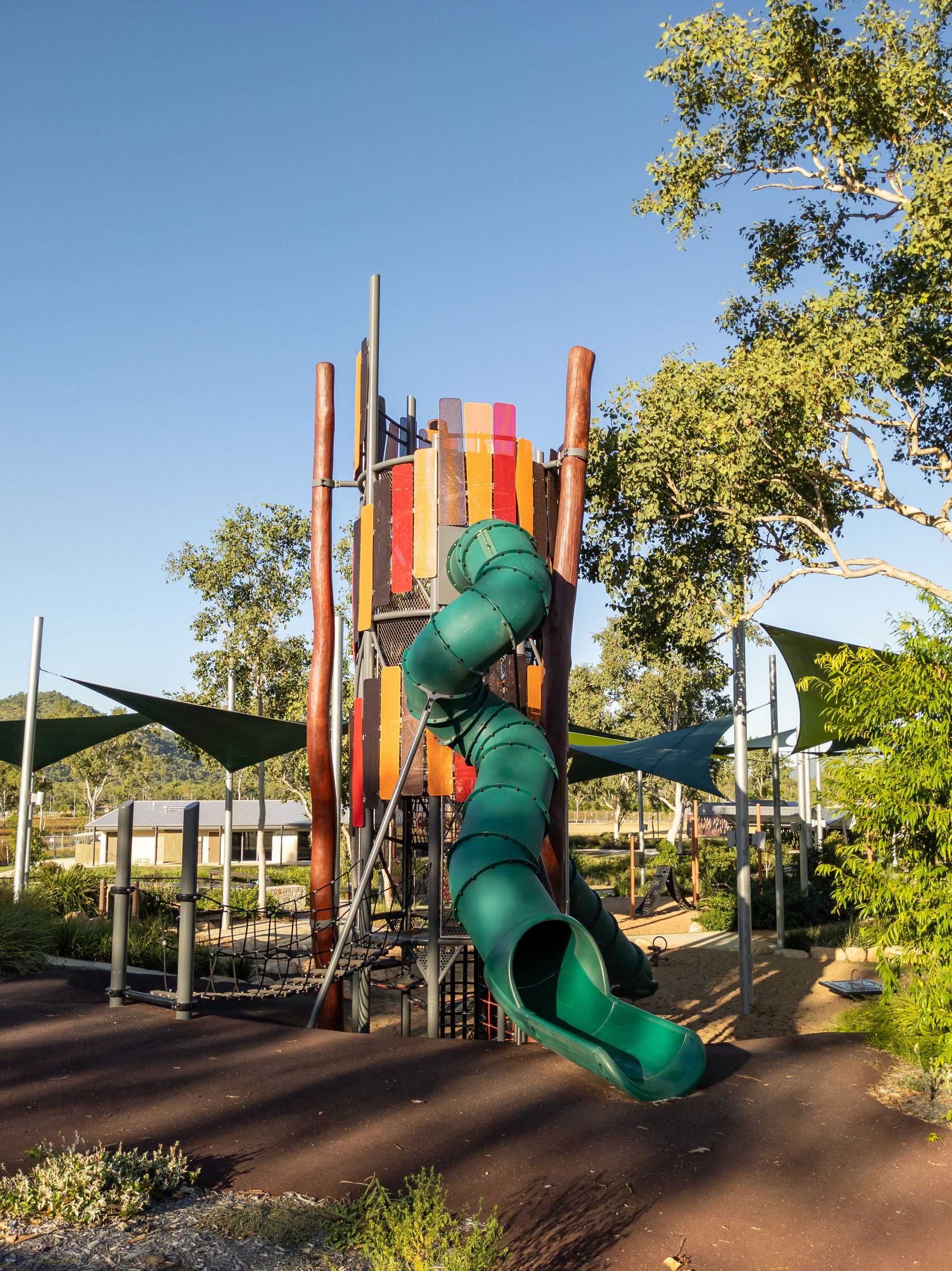 elliot springs tower playground