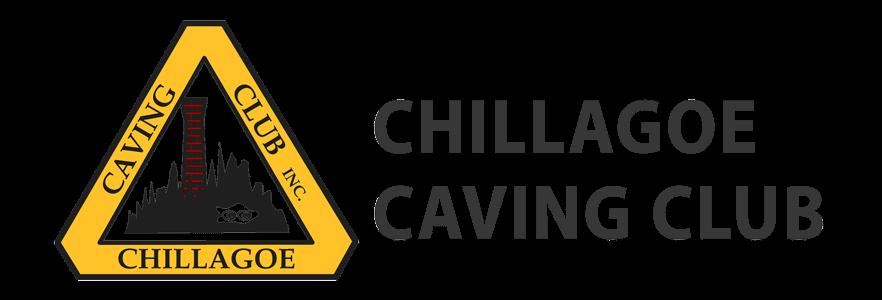 Chillagoe Caving Club logo