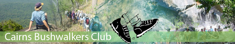 Cairns Bushwalkers Club
