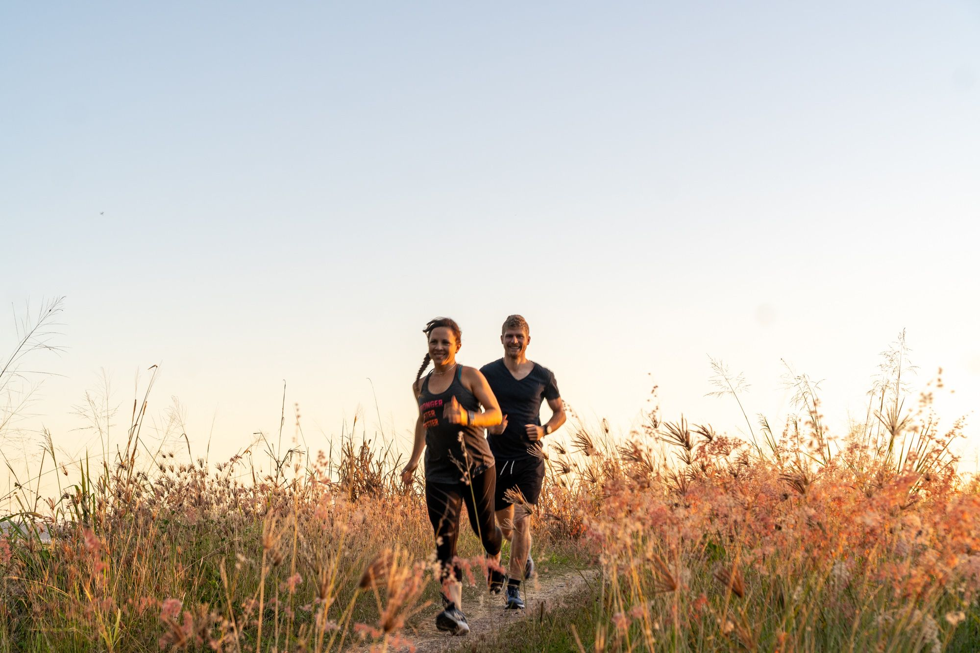 jodie rummer luen warneke trail running