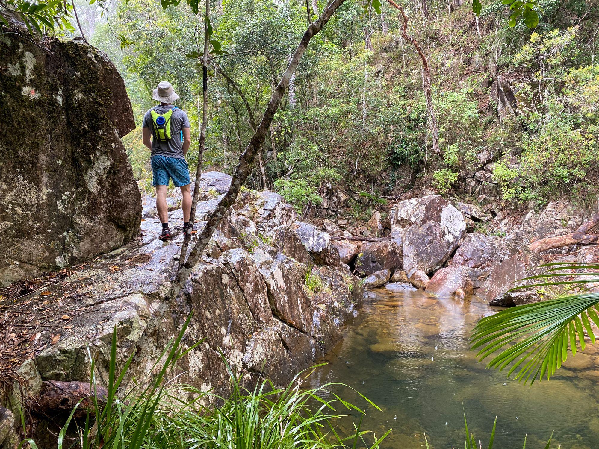 mine creek luen warneke