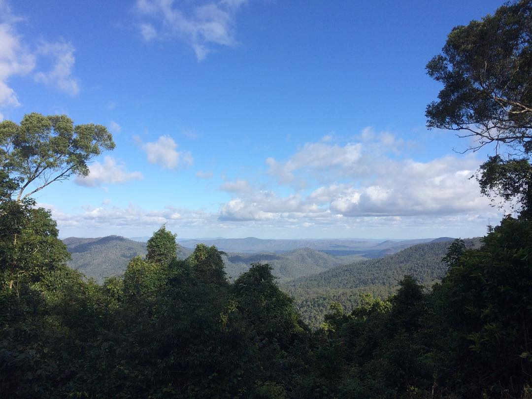 Star Valley Lookout