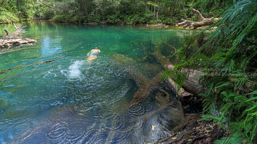 blue lagoon paluma
