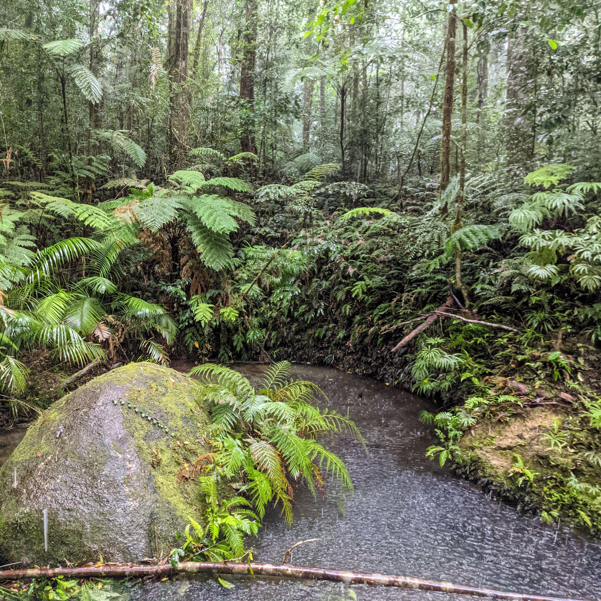 mid double barrel creek boulder