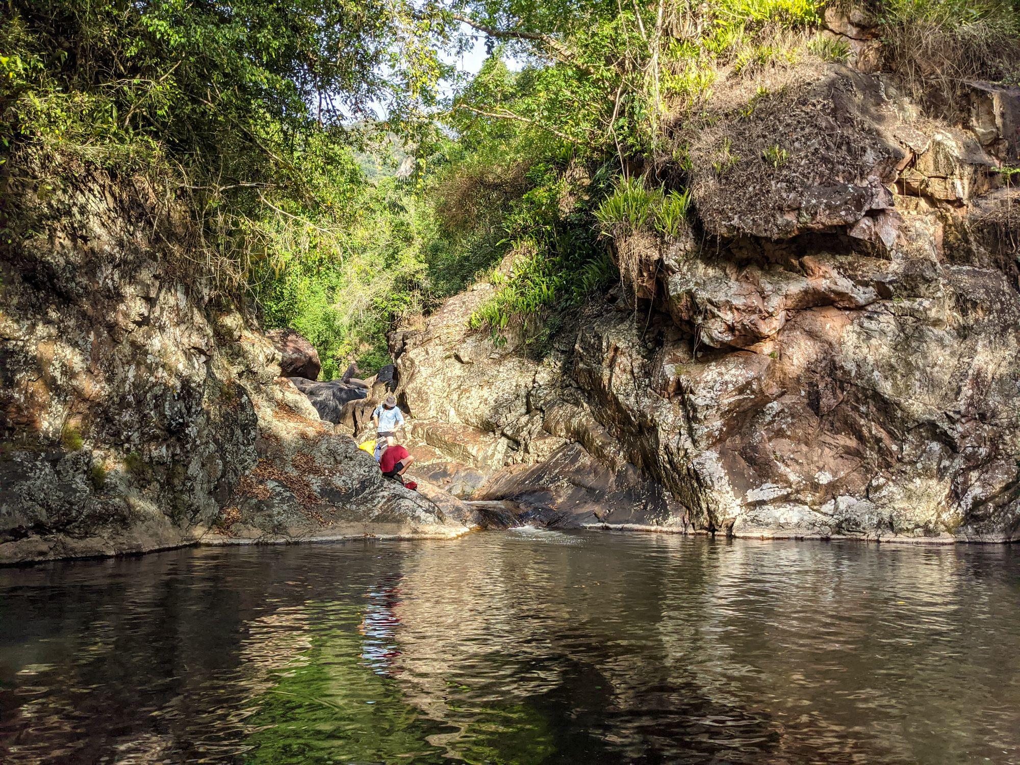flagstone creek pack swim