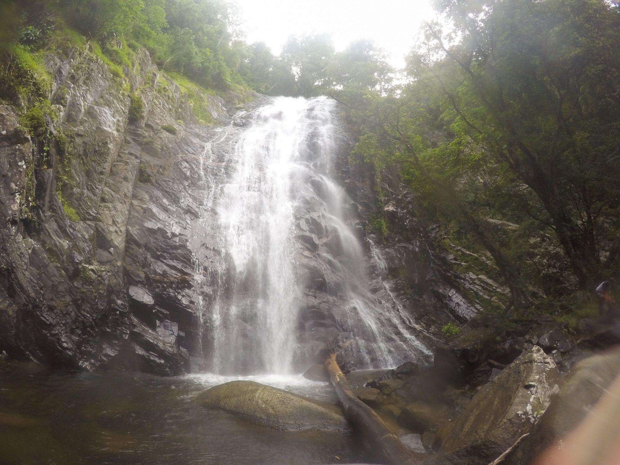 karnak falls r5 bottom