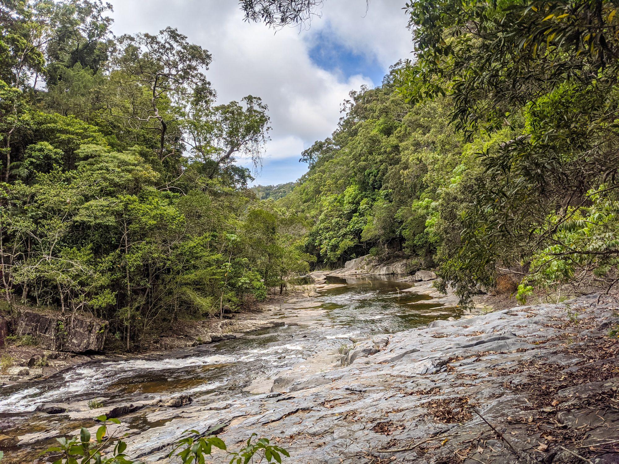 upper spring creek