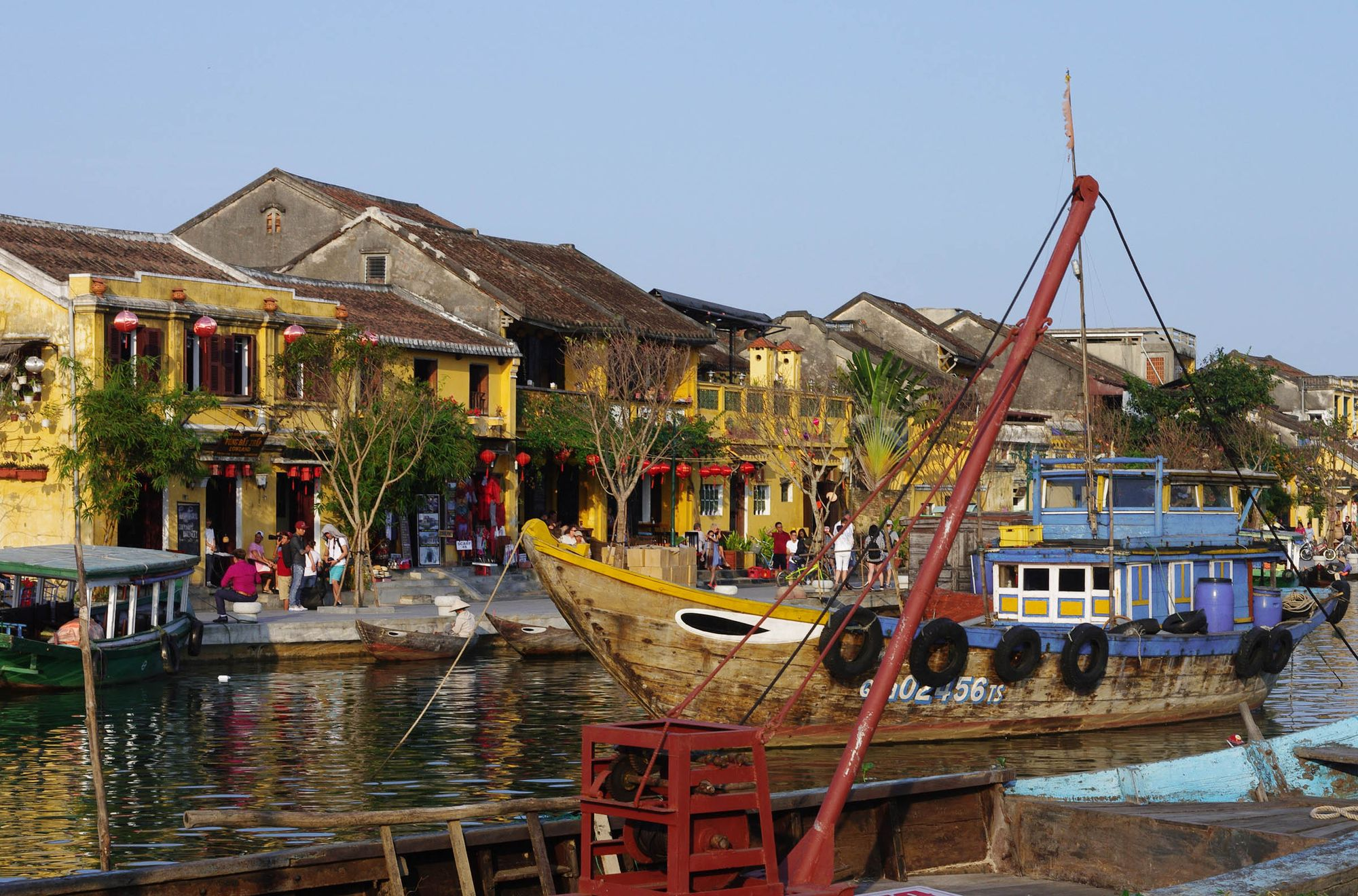 8 Reasons why you should visit Hoi An