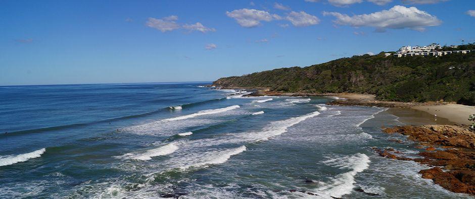 A Day Exploring The Beautiful Sunshine Coast