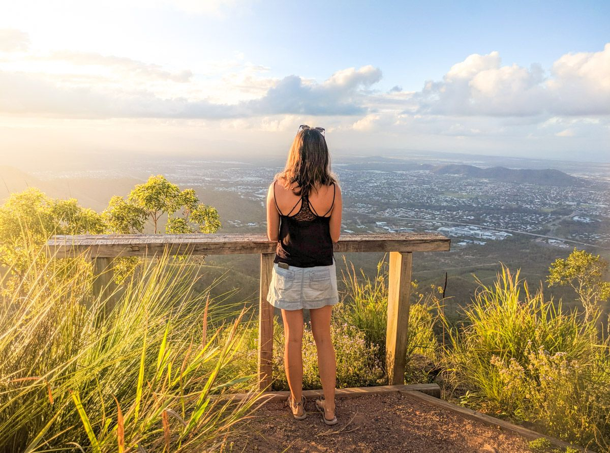 Mt Stuart - Townsville's Playground for Outdoorists
