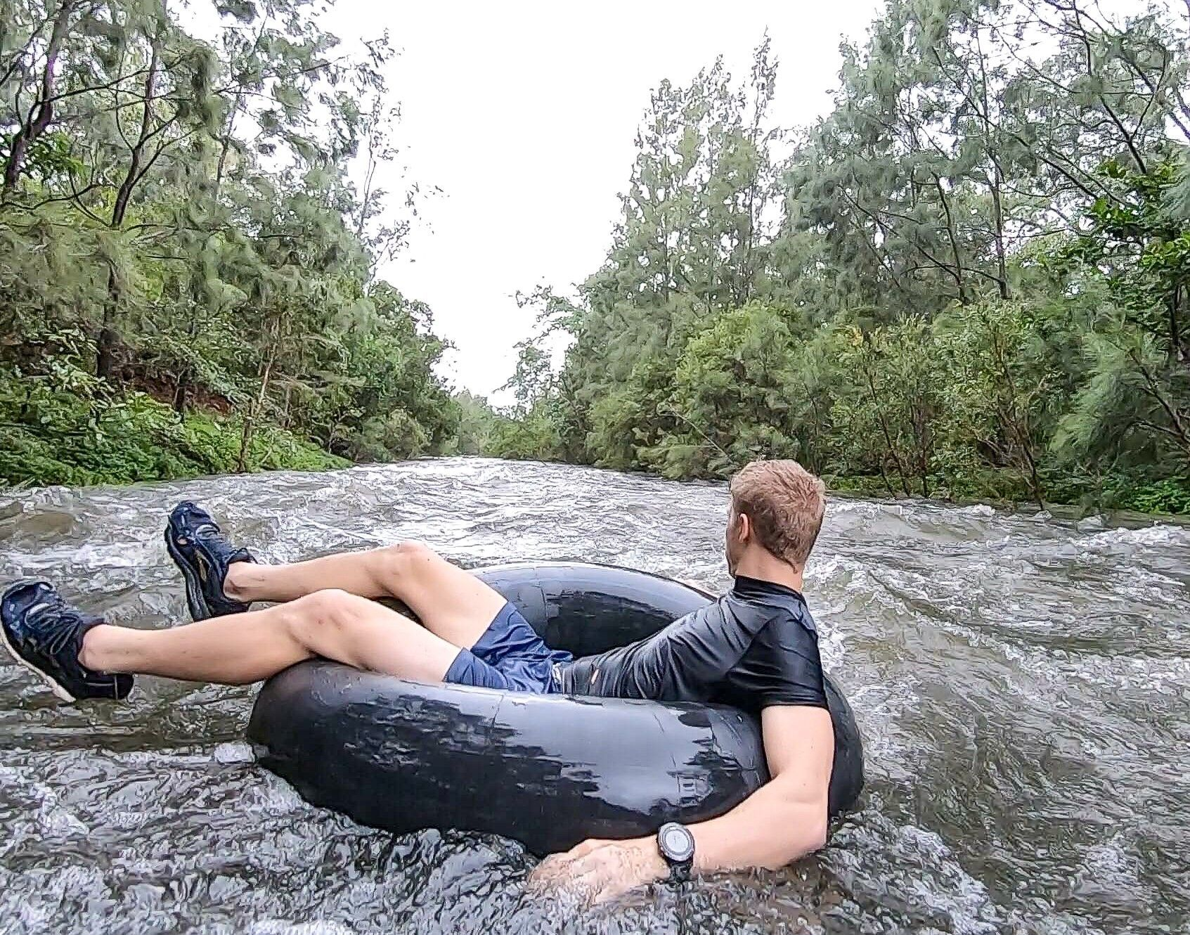 Best Tubing places around Townsville