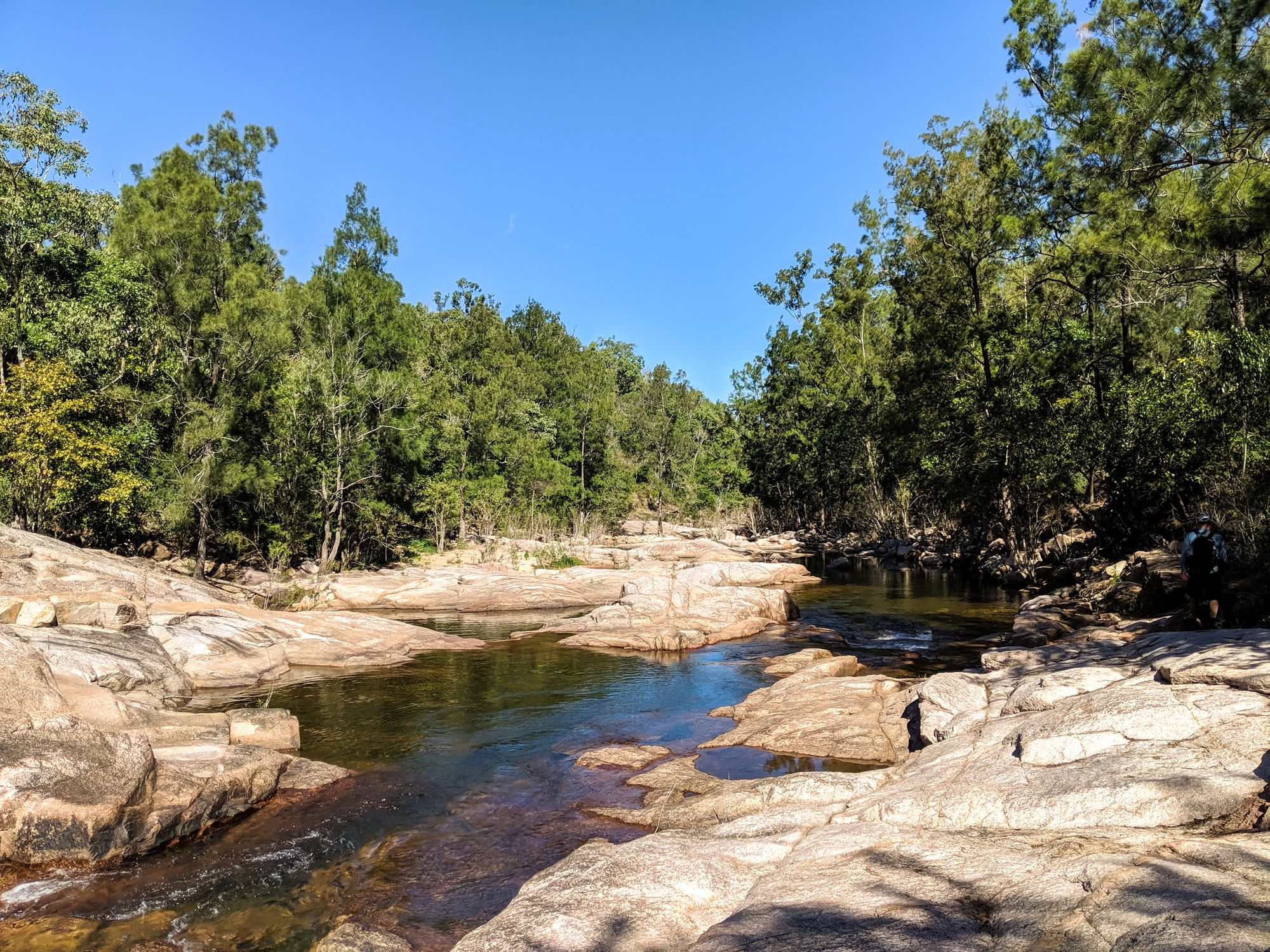 Major Creek