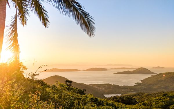 What to do on Great Palm Island
