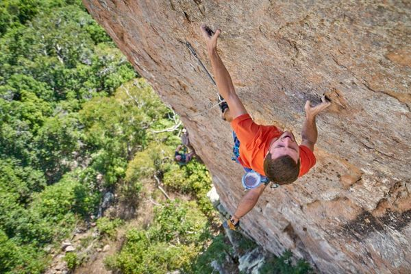 The Brief History of Rock Climbing in Townsville